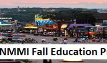 2018 CCSNMMI Fall Education Symposium – Walk In Registration Available