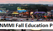 2018 CCSNMMI Fall Education Symposium – Walk In Registration Available
