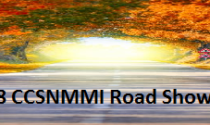 2018 CCSNMMI Minnesota Road Show, a LIVE Broadcast from Naperville, IL – Walk In Registration Available